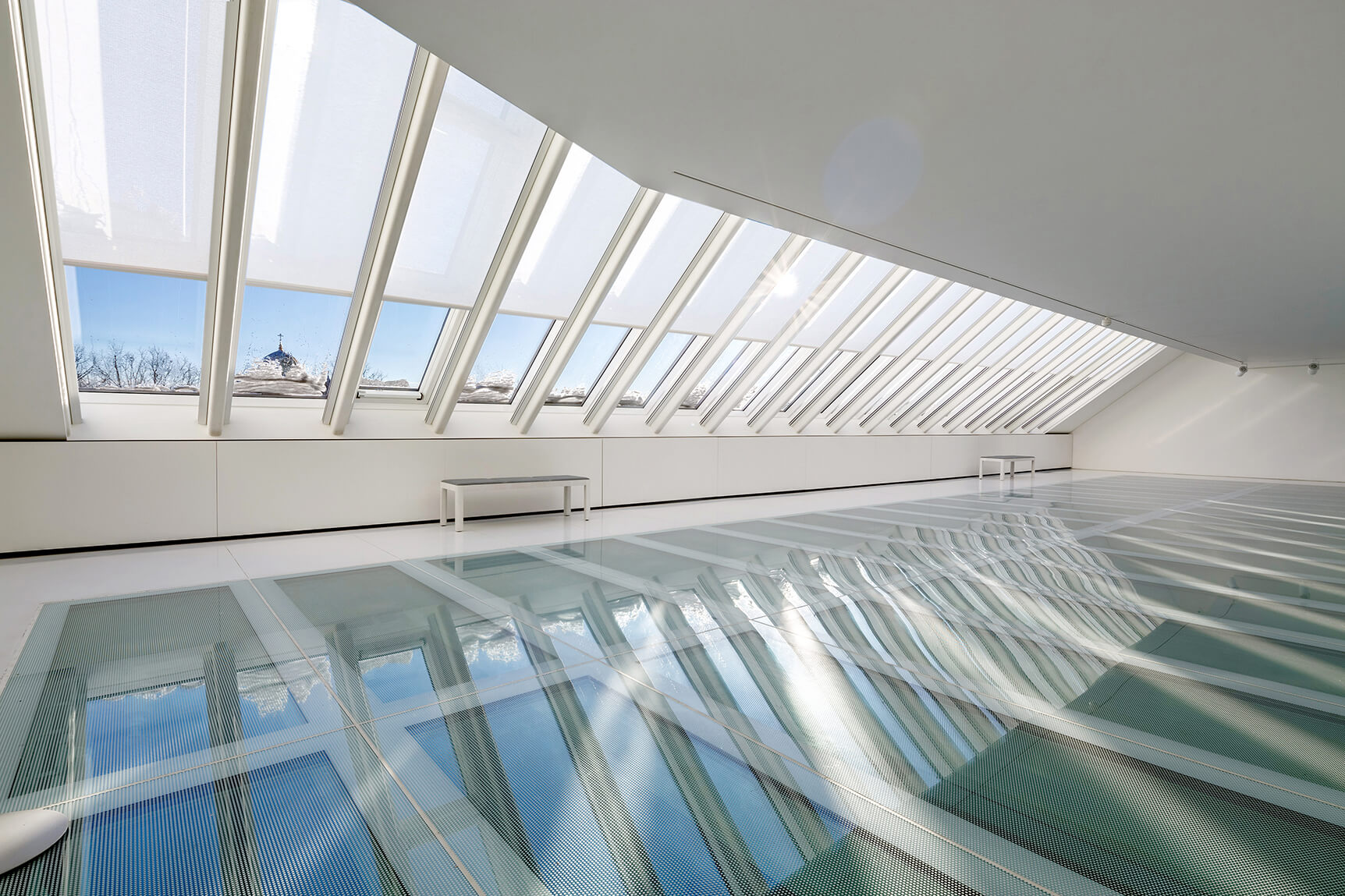 Daylighting Exhibition Space In Museums And Galleries