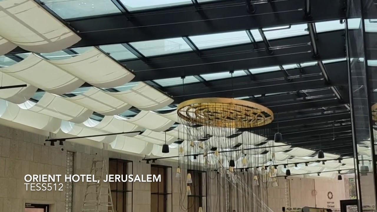 Orient Hotel, Jerusalem