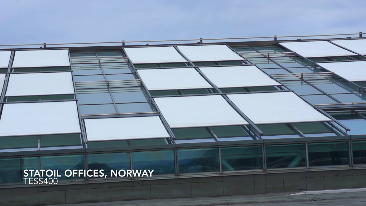 Statoil Offices, Norway