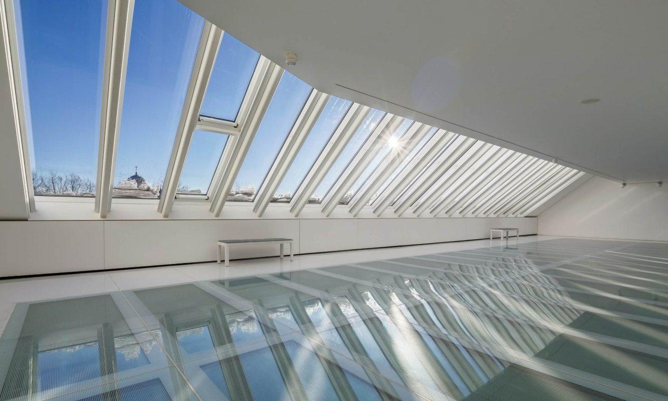 Latvian Museum open
