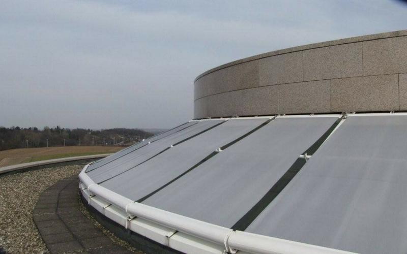 Solar control design