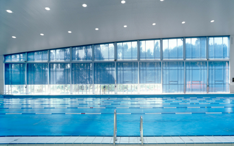 Wezenberg Olympic Pool