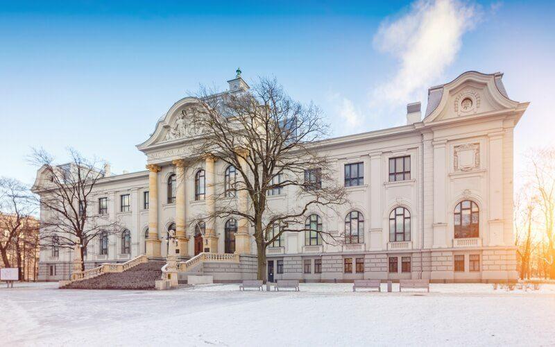 Latvian Museum