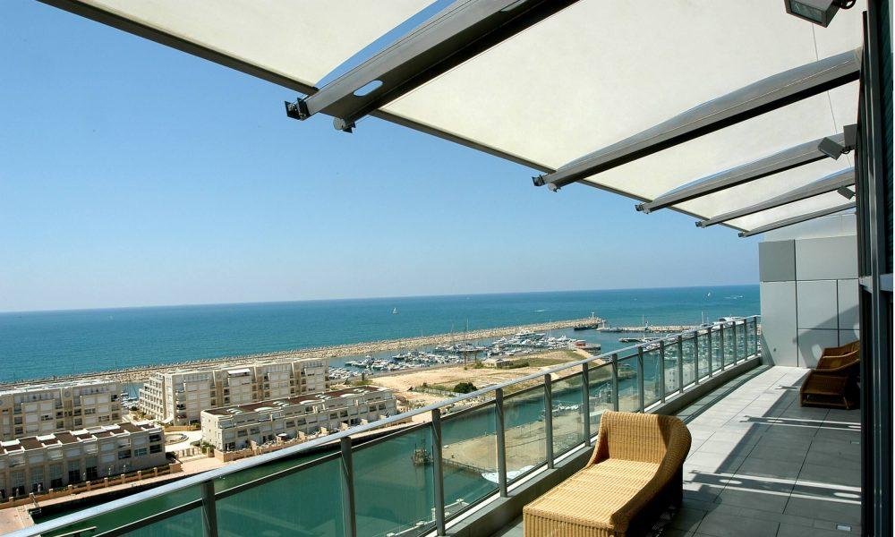 Marina Towers Herzliya