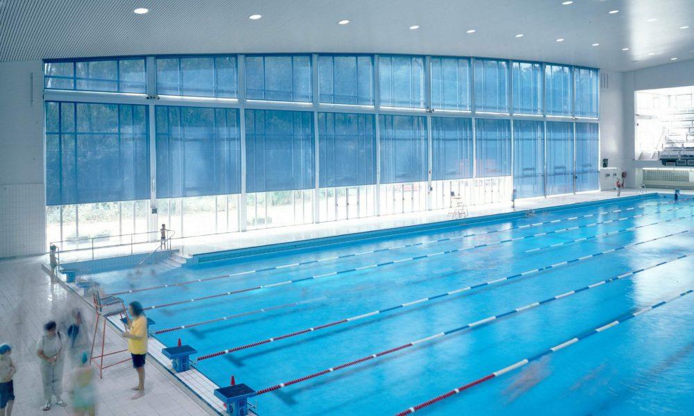 Wezenberg Olympic Pool