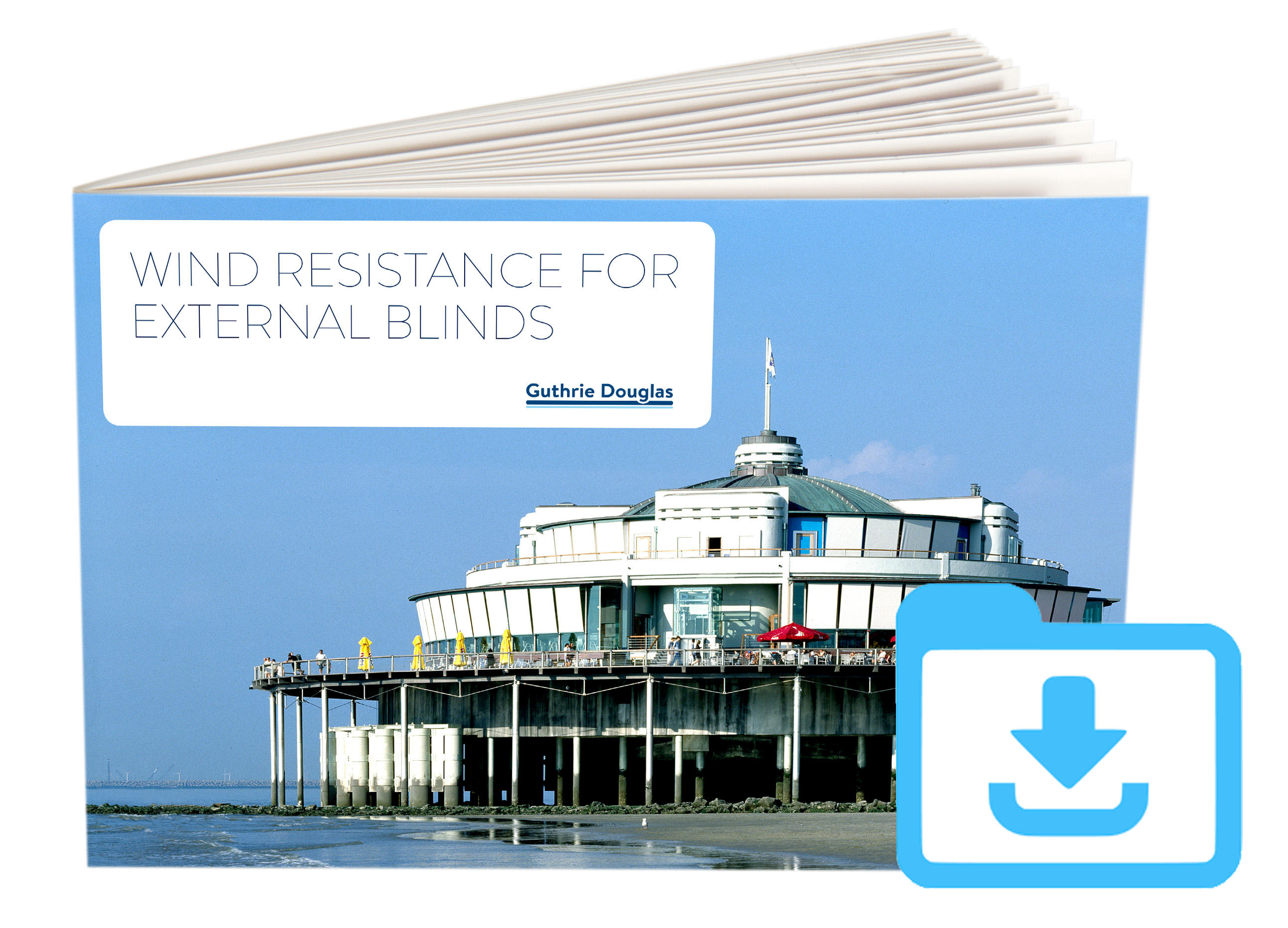 Wind Resistance for External Blinds