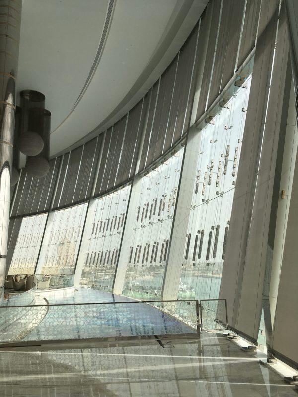 Etihad Towers - Guthrie Douglas