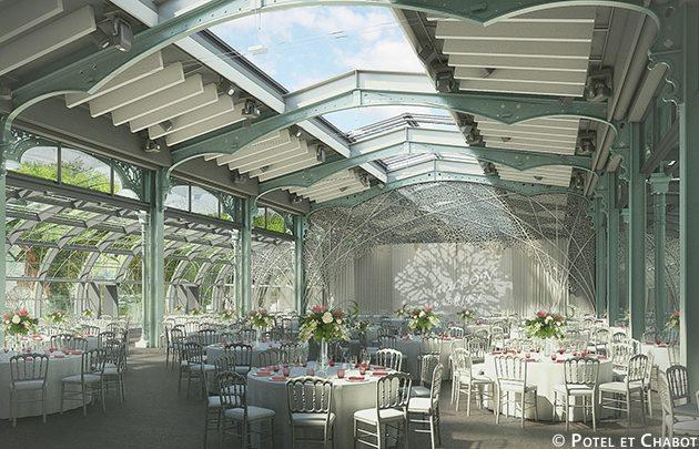 Pavillon Gabriel - Guthrie Douglas