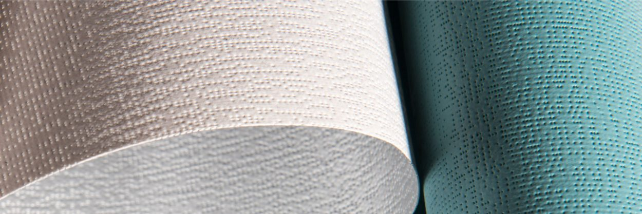 blackout tension blind fabric