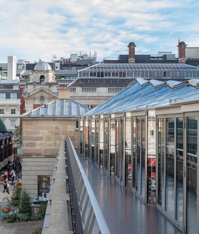 Covent Garden - Guthrie Douglas
