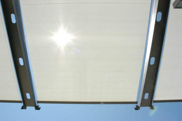 Tess 440 External blinds