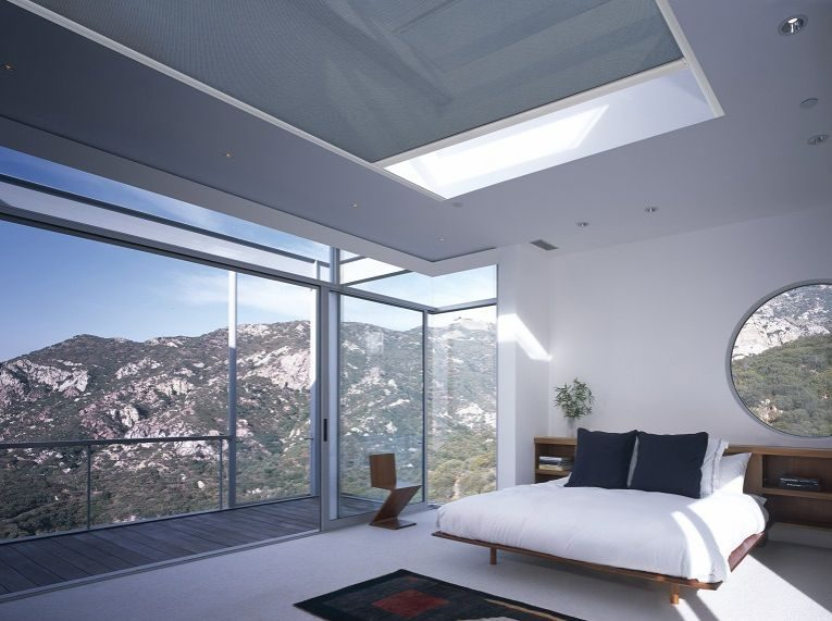 Bedroom Skylight Blinds