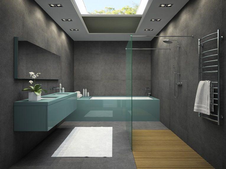 Bathroom Skylight Blinds