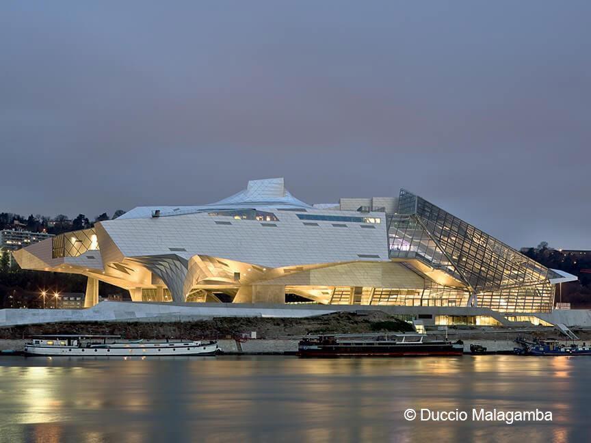 Museum Confluence