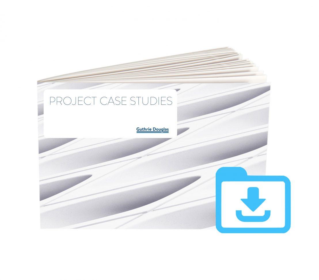 Project Case Studies - Guthrie Douglas